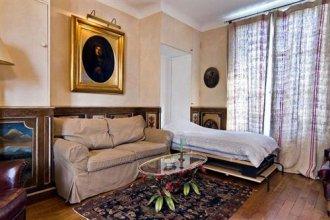 Studios Paris Appartement Louis XIV