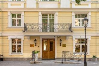 Отель Garden Street