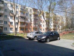 Апартаменты на Смолячкова