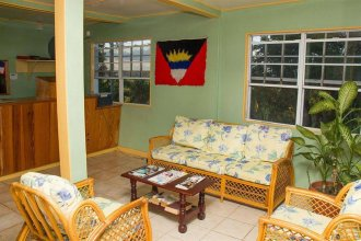 Oceanic View Exclusive Vacation Cottages