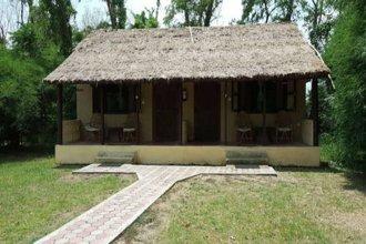 Lumbini Buddha Garden Resort