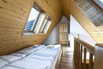 Apartamenty Sun&Snow Kościelisko Chotarz