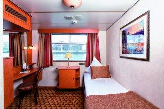 Crossgates Hotelship 3 Star - Altstadt - Düsseldorf