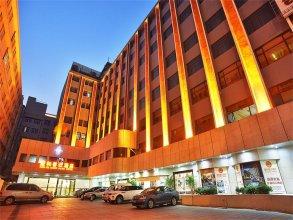 Xinghe Xianjiang HotelRailway Station Branch