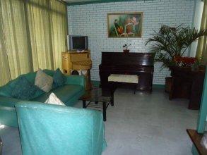 Villa Mia Hotel And Apartelle