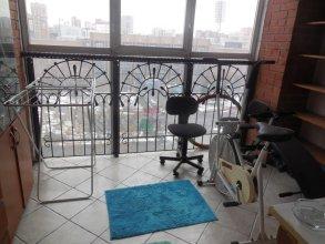 Меблированные комнаты AAA Elita on Derzhavina 20