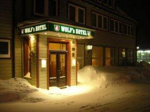 Wolfs Hotel