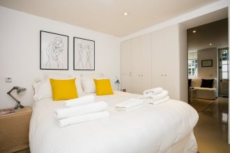 2 Bed Flat Near Kensington Gardens