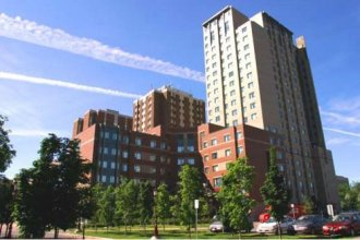 Résidences de l'Université d'Ottawa | University of Ottawa Residences