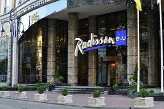 Radisson Blu Hotel Podil