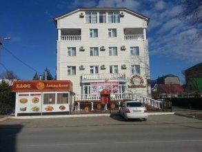 Guest House Alexandr Velikiy