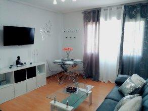 Apartamento con encanto en Córdoba