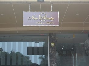 New Amely Hotel & Resident