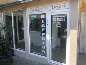 Hotel Djerdan