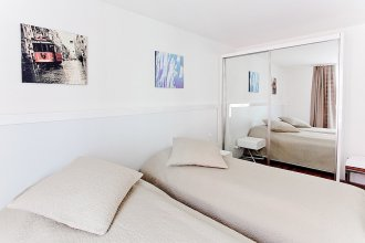 Premium Apartments by Livingdowntown