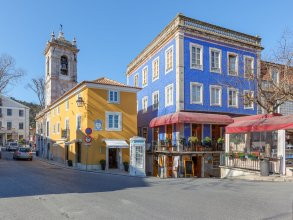 The Biester Charm House Sintra