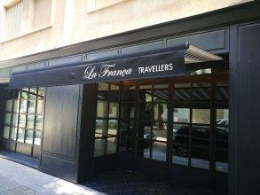 La França Travellers - Adults Only