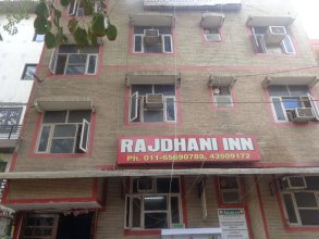 Rajdhani Inn