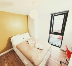 Solo Living - Townhouse Caryl Street