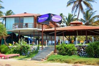 Royal Aarya Beach Resort