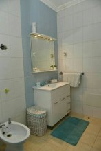 Apartment With 2 Bedrooms in Vila Real de Santo António, With Wonderfu