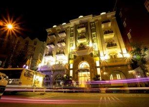 Hotel Du Lys Dalat