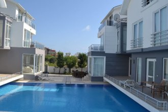 Mermaid Villas Belek 3 bedrooms beach