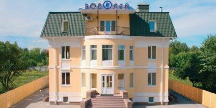 Отель Водолей