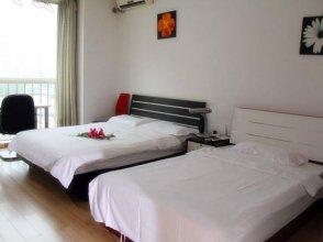 Beijing Zhongguancun Qianbaihui Apartment