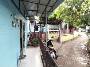 Nong Amm Homestay