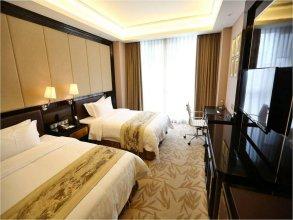 ZiJinTongXin Hotel