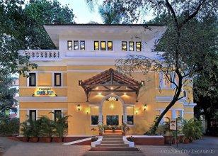 Park Inn By Radisson Goa Candolim