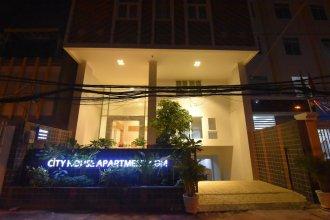 City House Apartment - Pham Viet Chanh