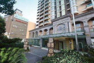 Dorsett Shanghai Hotel