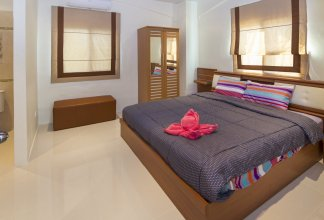 Baan Kanittha - 6 Bedrooms GT Pool Villa