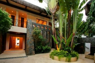 Abaca Boutique Resort And Restaurant