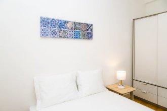Liiiving In Porto Light Spacious Apartment