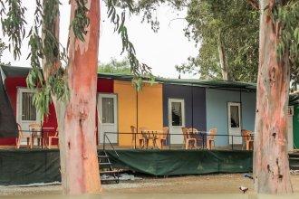 Patara Woody Hostel & Camping