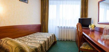 Отель Волна