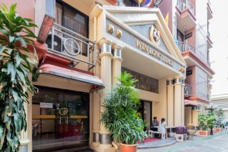 Win Long Place Serviced Apartment