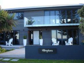 The Hamptons B&B Kaikoura