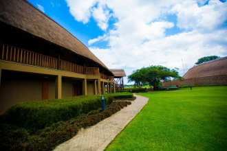 The Royal Senchi Resort/Hotel