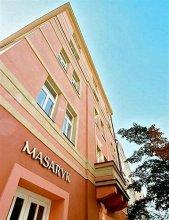 Residence Masaryk