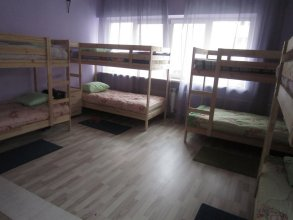Double Plus Hostel Novoslobodskaya