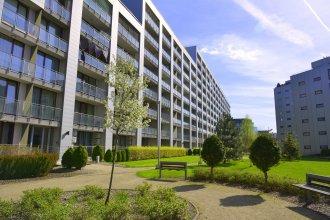 JessApart - Ochota Apartments