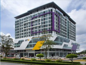 Citadines Uplands Kuching