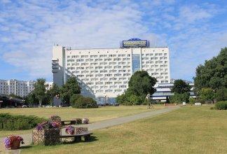 Гостиница Планета
