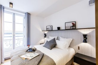 HighStay - St-Honoré Serviced Apartments