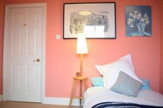2 Bedroom Flat in Islington