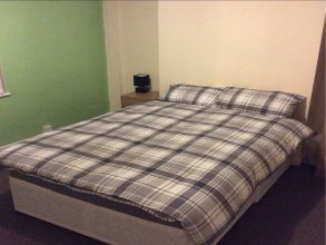 The L6 Guest Rooms